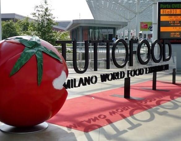 Tuttofood Milan 2021