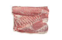 Pork middle, boneless
