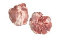 Pork shoulder 4D
